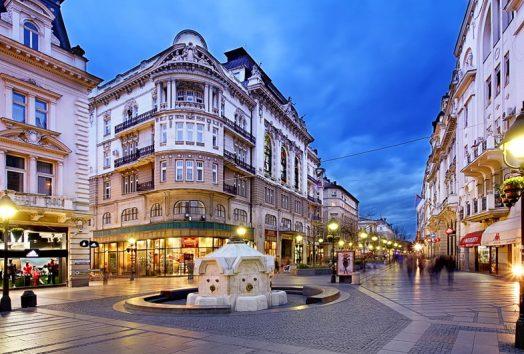 apartmani knez mihailova ulica