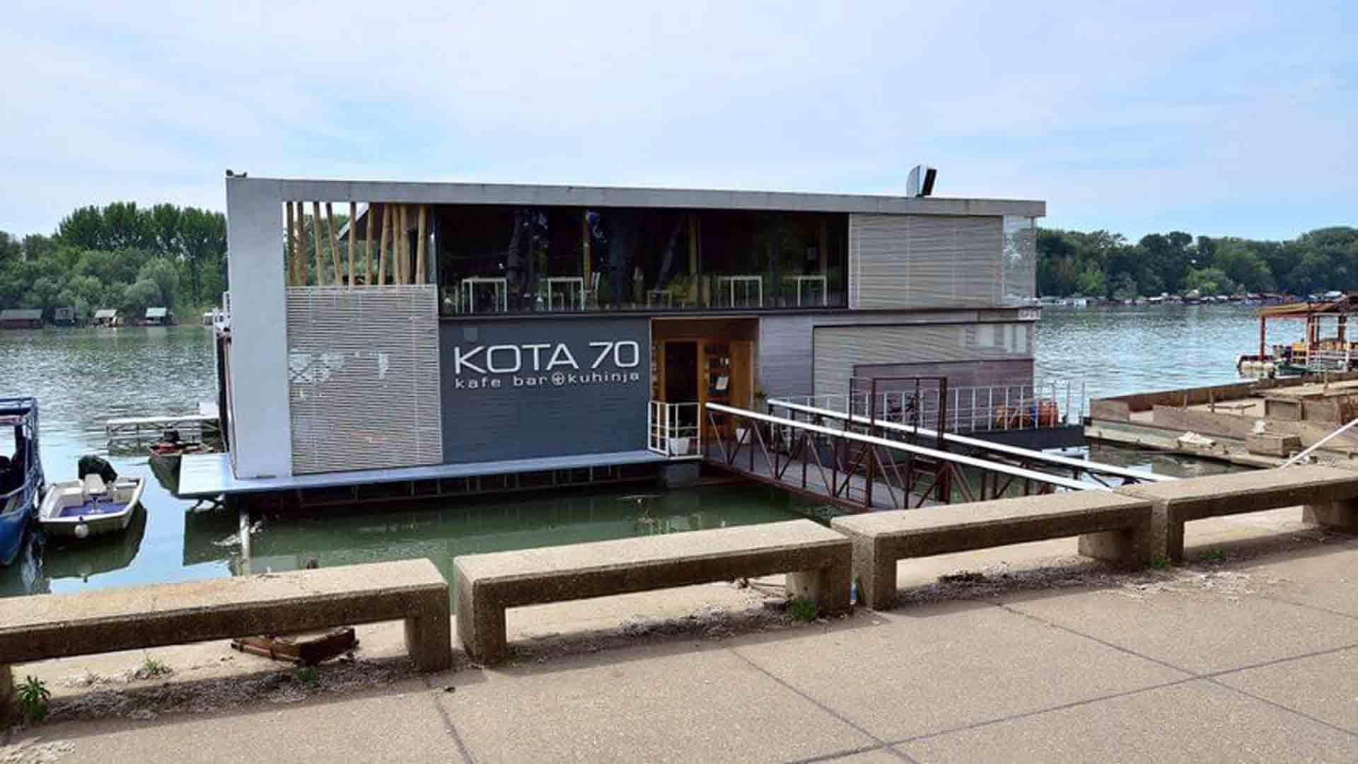 Restoran Kota 70
