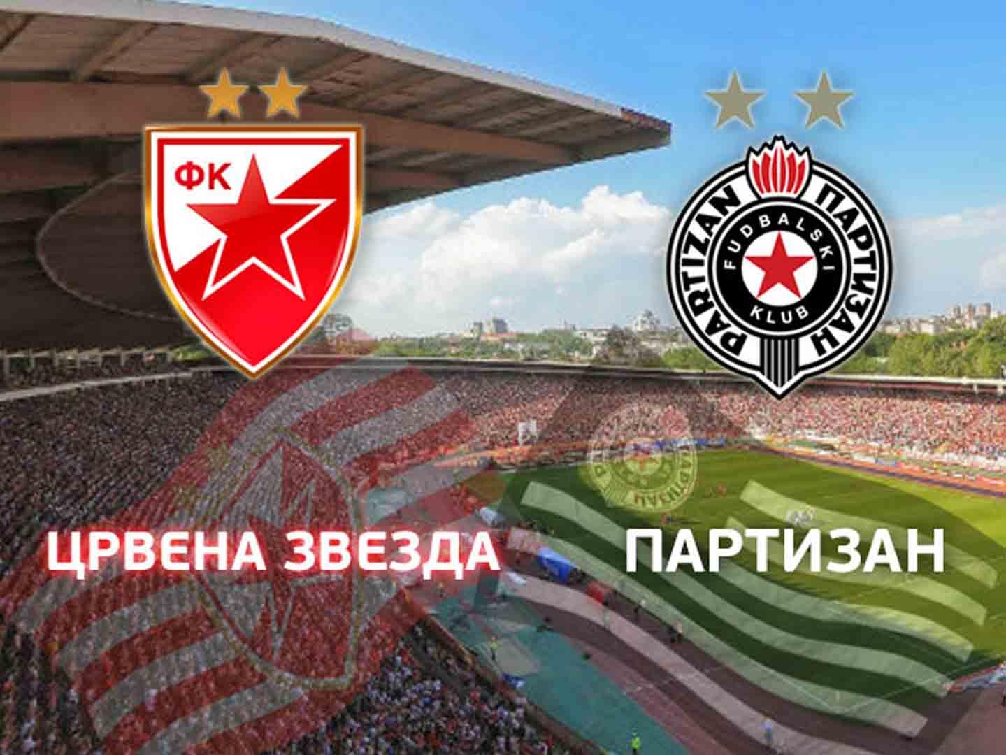 Zvezda Ili Partizan Derbi Za Koga ćete Navijati Ovog Proleća