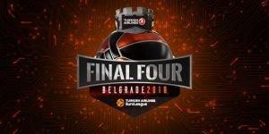 Final 4 Beograd