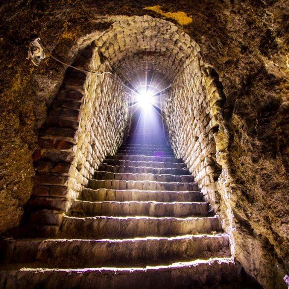 podzemni beograd
