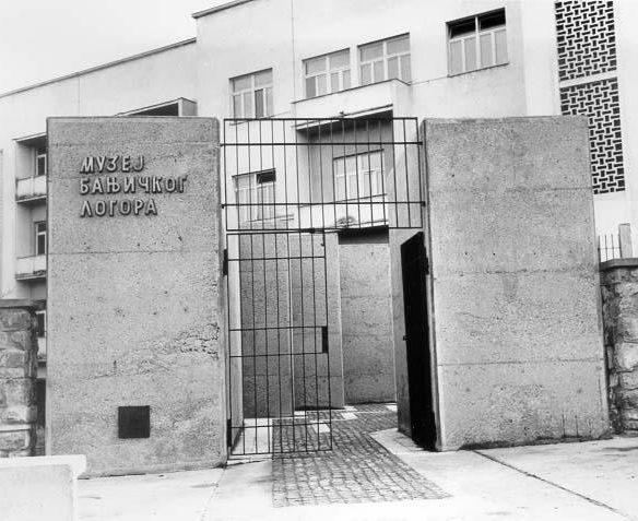 muzej Banjičkog logora
