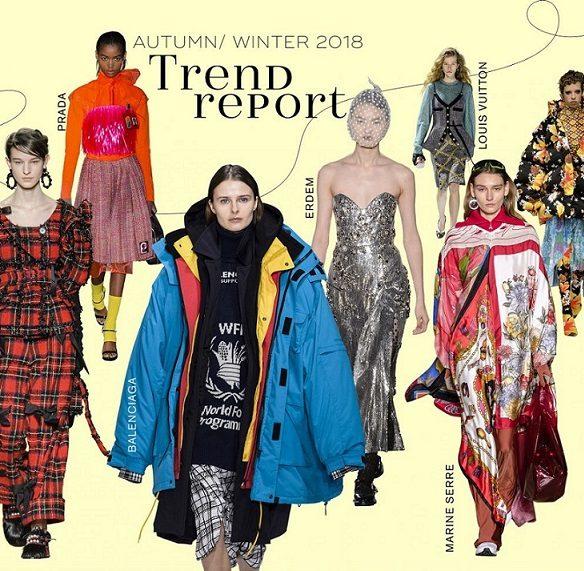 jesenja moda