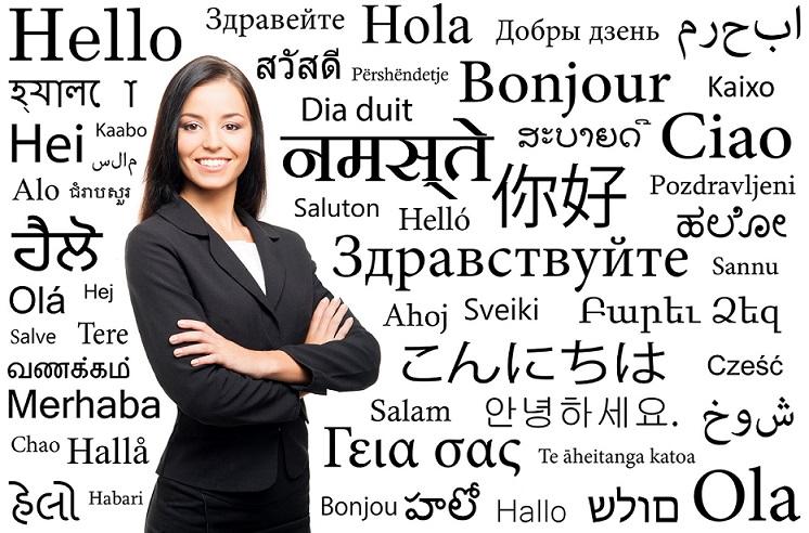 škole stranih jezika
