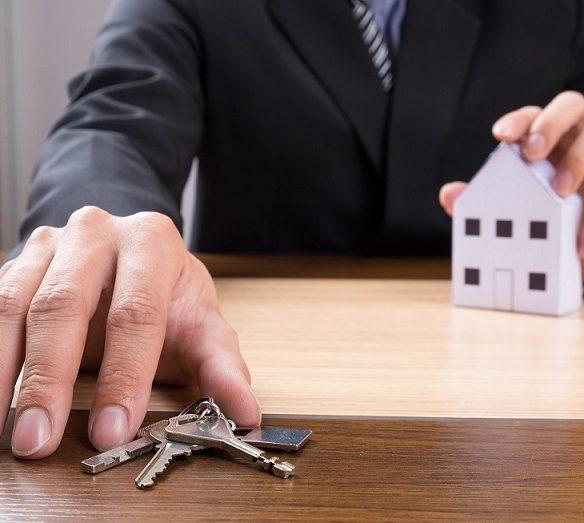 Kupovina nekretnine pomoću stambenog kredita