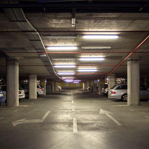 javne garaže u beogradu