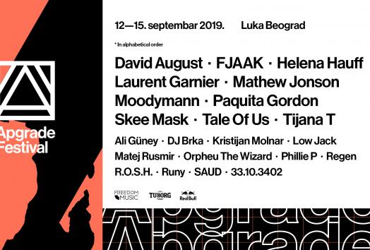 apgrade festival 2019 beograd