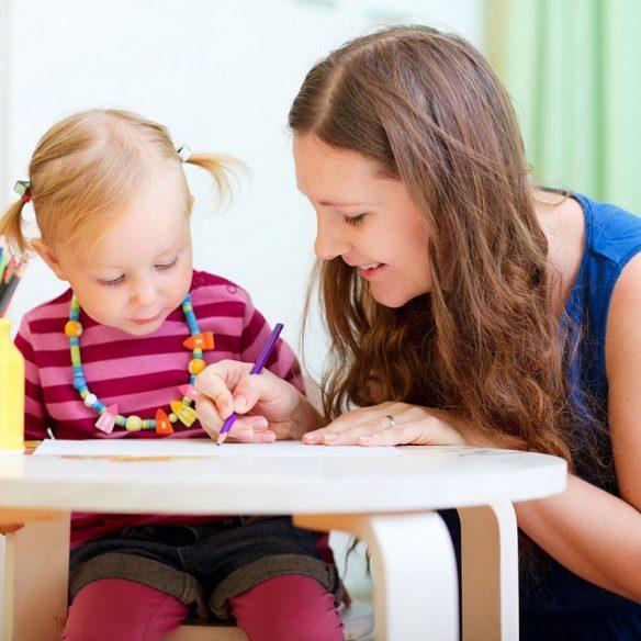 agencije za čuvanje dece