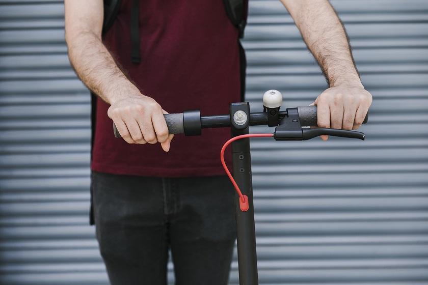 izdavanje trotineta i bicikala beograd
