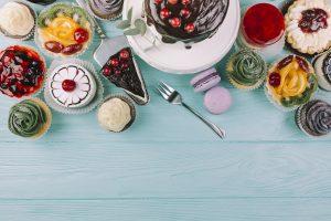 sitni kolaci i torte beograd