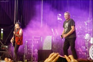 Deep Purple u Štark Areni 6. decembra 2019.