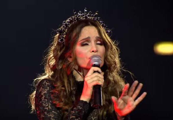 """Severina u Štark Areni 23. novembra 2019. u okviru """"The Magic Tour-a"""""""