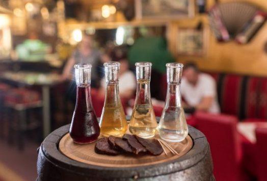 tradicionalni kafici i restorani u beogradu