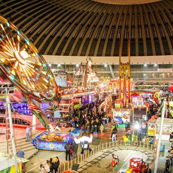 59. beogradski novogodišnji festival od 20. do 30. decembra 2019. na sajmu